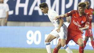 Achraf Hakimi Real Madrid PSG