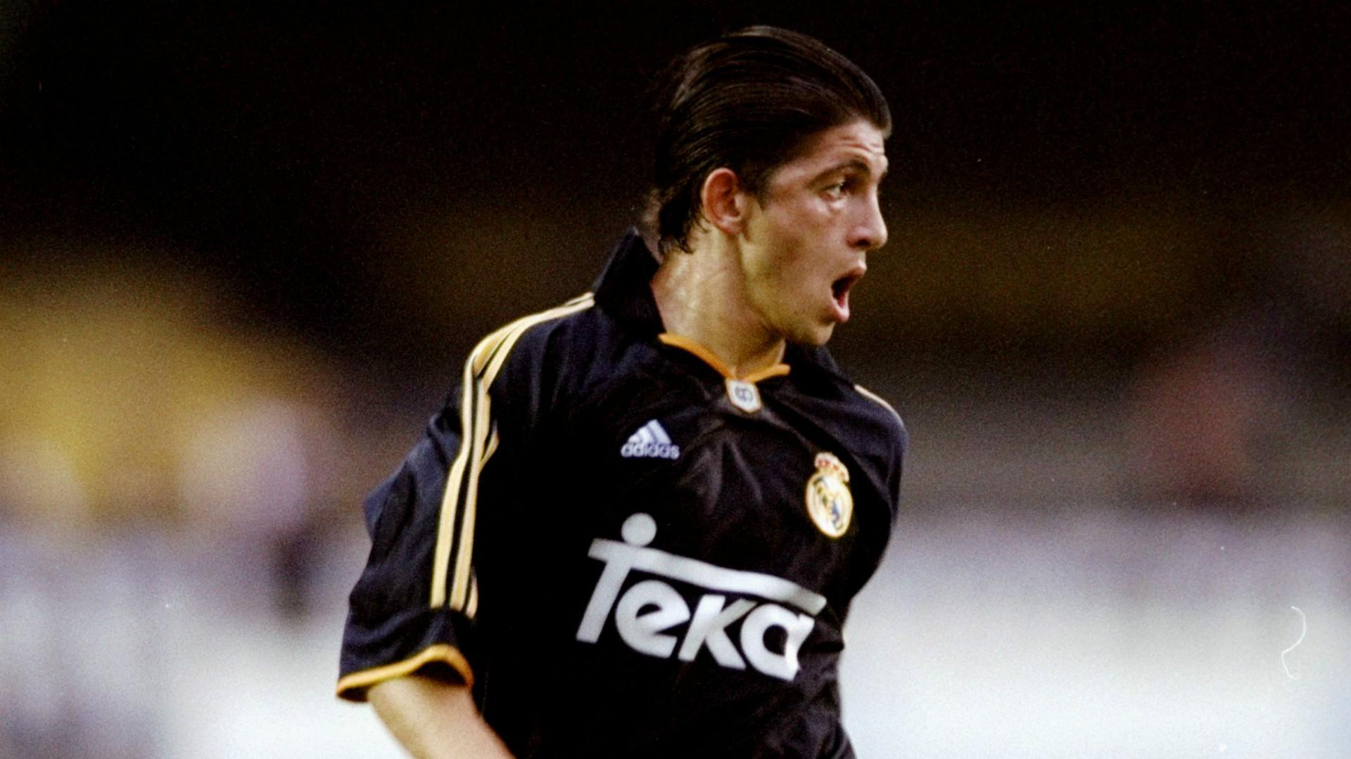 Ognjenovic 140100 Real Madrid