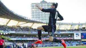 Bale Real Sociedad Real Madrid LaLiga 21082016