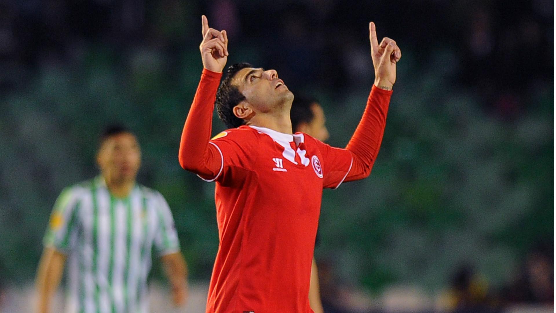 Betis Sevilla Europa League Reyes