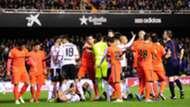 Valencia Barcelona La Liga 30112014