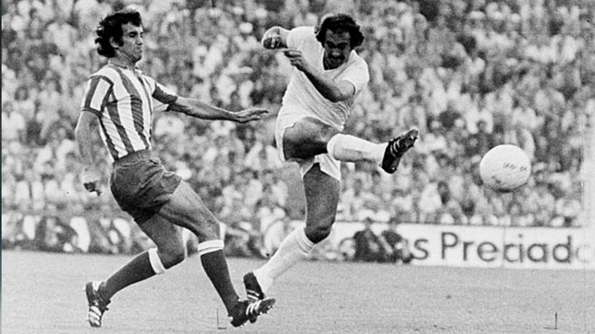 Pirri - Real Madrid
