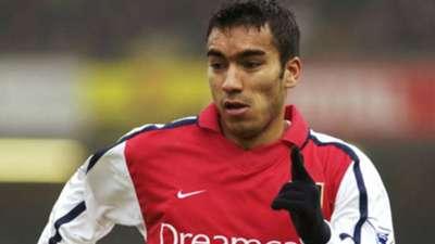 Gio van Bronckhorst Arsenal