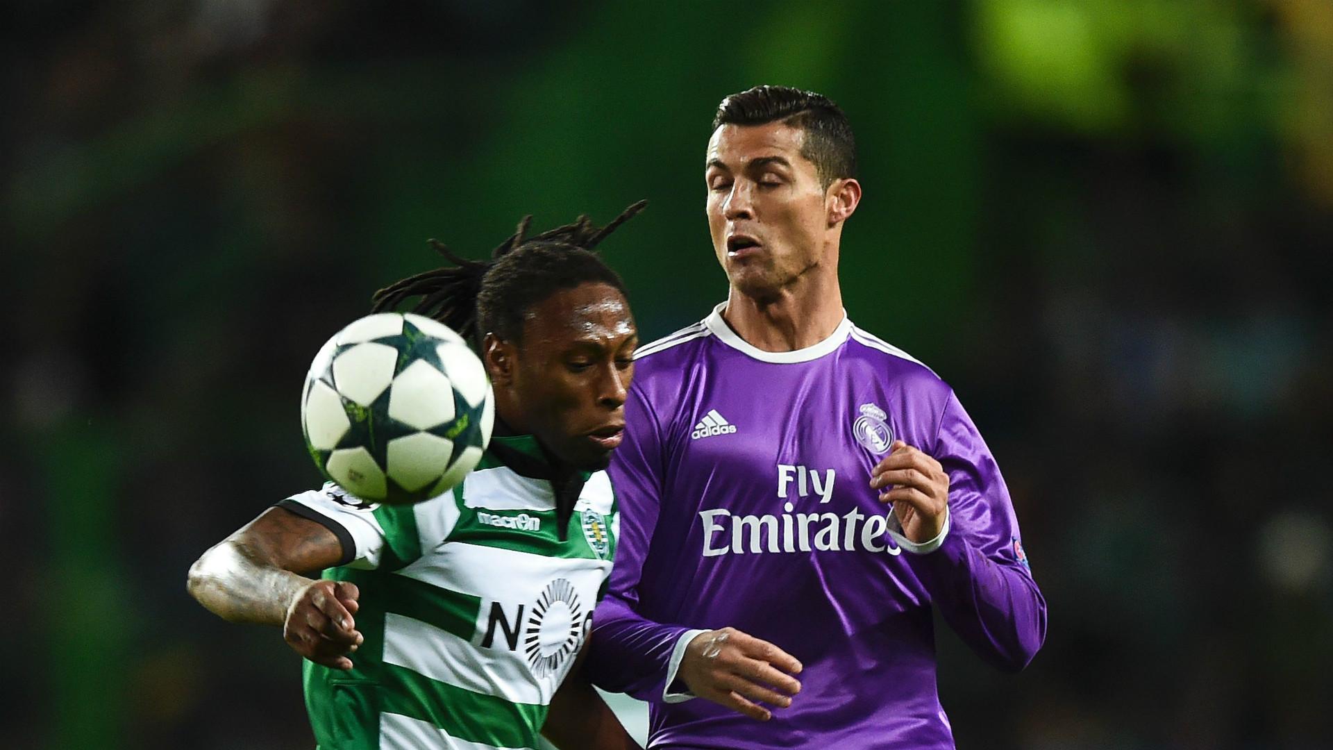 I'm still here! Benzema overshadows Cristiano Ronaldo's return to Lisbon