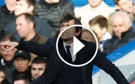 Video Antonio Conte