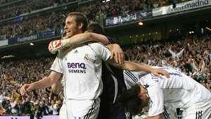 Ivan Helguera - Real Madrid