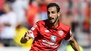 Jose Rodriguez Mainz05