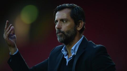 Quique Sanchez Flores Sevilla Watford friendly