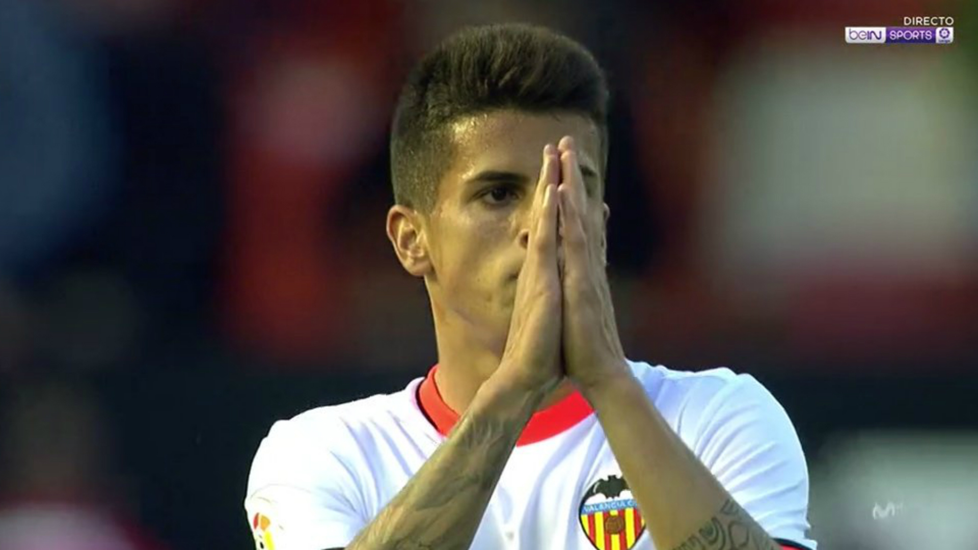 BODY ONLY Joao Cancelo screenshot