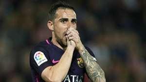 Paco Alcacer Granada Barcelona La Liga