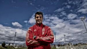 Alvaro Morata, Juventus and Spain striker