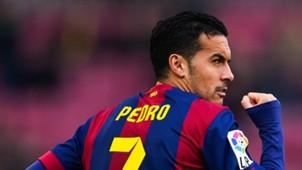 Pedro Rodriguez Barcelona Cordoba Liga BBVA 12202014