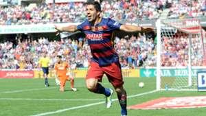 Luis Suarez Granada Barcelona 14052016