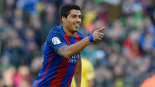 Luis Suarez Barcelona Las Palmas La Liga