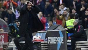 Simeone Atletico Madrid Barcelona Copa del Rey