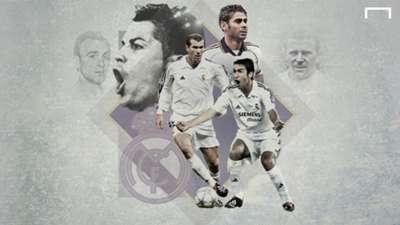 Real Madrid 20