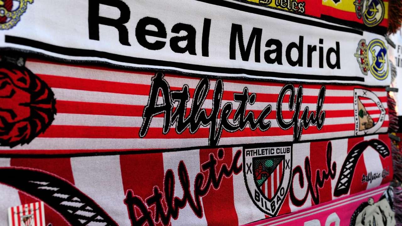 Cristiano Ronaldo Real Madrid Athletic Club Liga BBVA