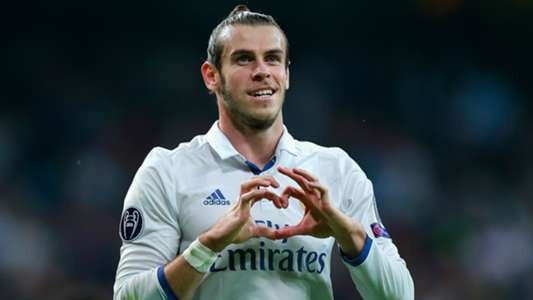 Gareth Bale Real Madrid Legia Warsaw Champions League