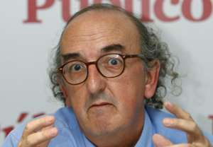 Jaume Roures Mediapro La Liga
