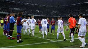REAL MADRID BARCELONA 2008