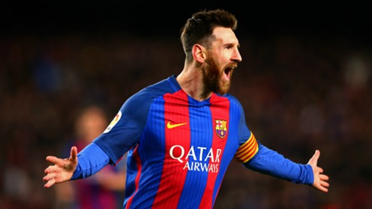 Lionel Messi Barcelona Celta La Liga