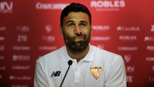 Salvatore Sirigu Sevilla FC