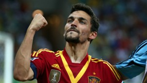 Jesus Navas Spain