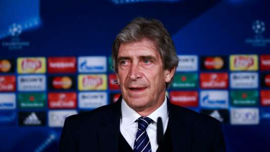 Manuel Pellegrini Manchester City press conference UEFA Champions League 03052016