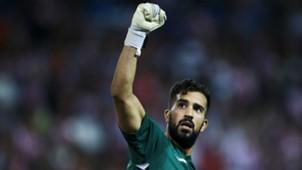 Fernando Pacheco Atletico Madrid Alaves La Liga