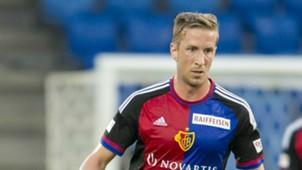 Marc Janko Basel
