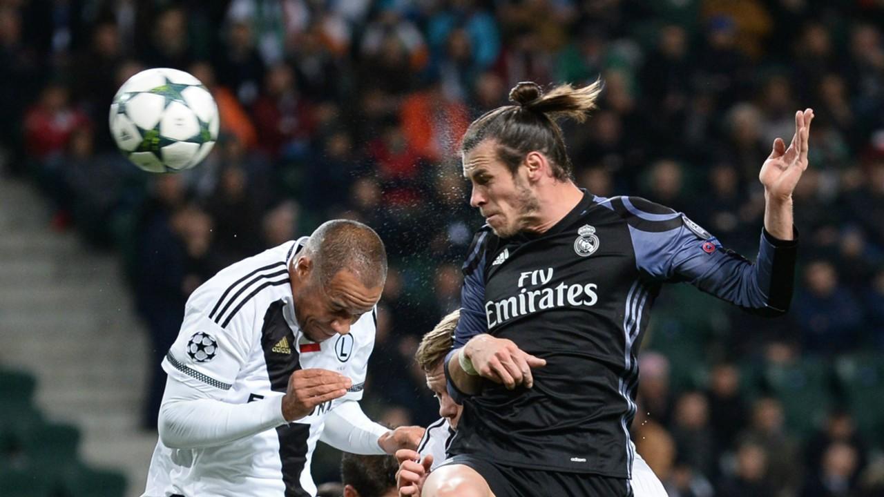 """Bale: """"Ronaldinho, Pirlo e Giggs gli avversari più forti"""""""