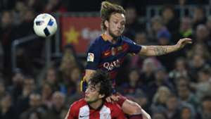 Ivan Rakitic Lekue Barcelona Athletic copa del rey 20160127