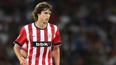 Ander Iturraspe - Athletic de Bilbao