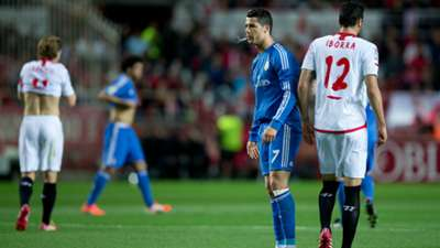 Sevilla Real Madrid galeria