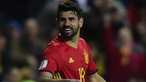 Diego Costa Spain