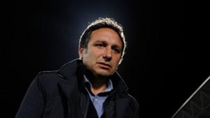 Eusebio Sacristan Real Sociedad coach