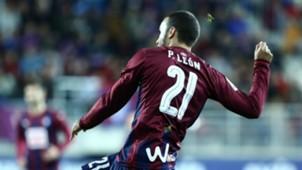 Pedro Leon Eibar Celta La Liga