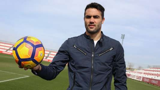 Vicente Iborra Sevilla FC Interview