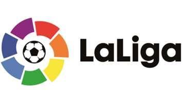 LOGO LALIGA ESPAÑA