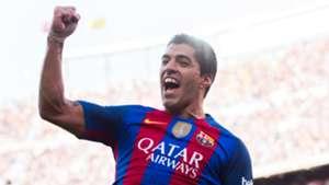Luis Suarez Barcelona Betis La Liga