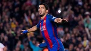 Luis Suarez Barcelona Valencia La Liga