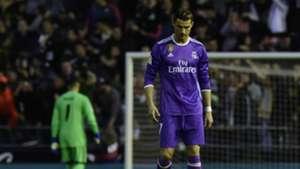 Cristiano Ronaldo Valencia Real Madrid LaLiga