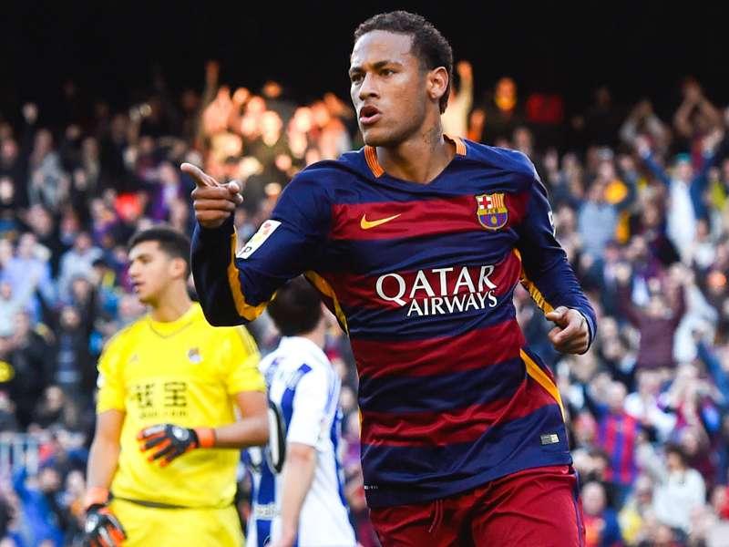 Florentino Pérez quer transformar Neymar em novo Figo, mas brasileiro recusa Real Madrid