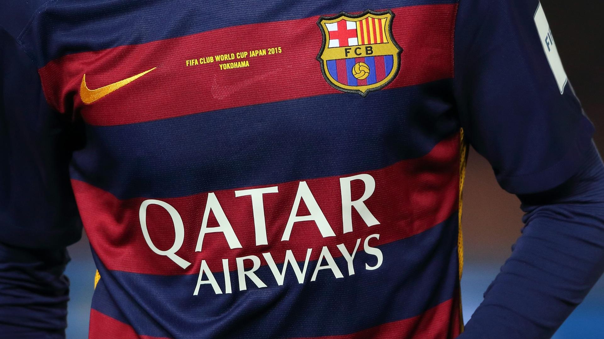 Qatar Airways estará un año mas en la zamarra azulgrana