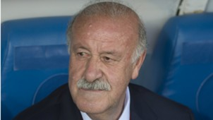 Vicente del Bosque Spain Georgia Friendly 07062016
