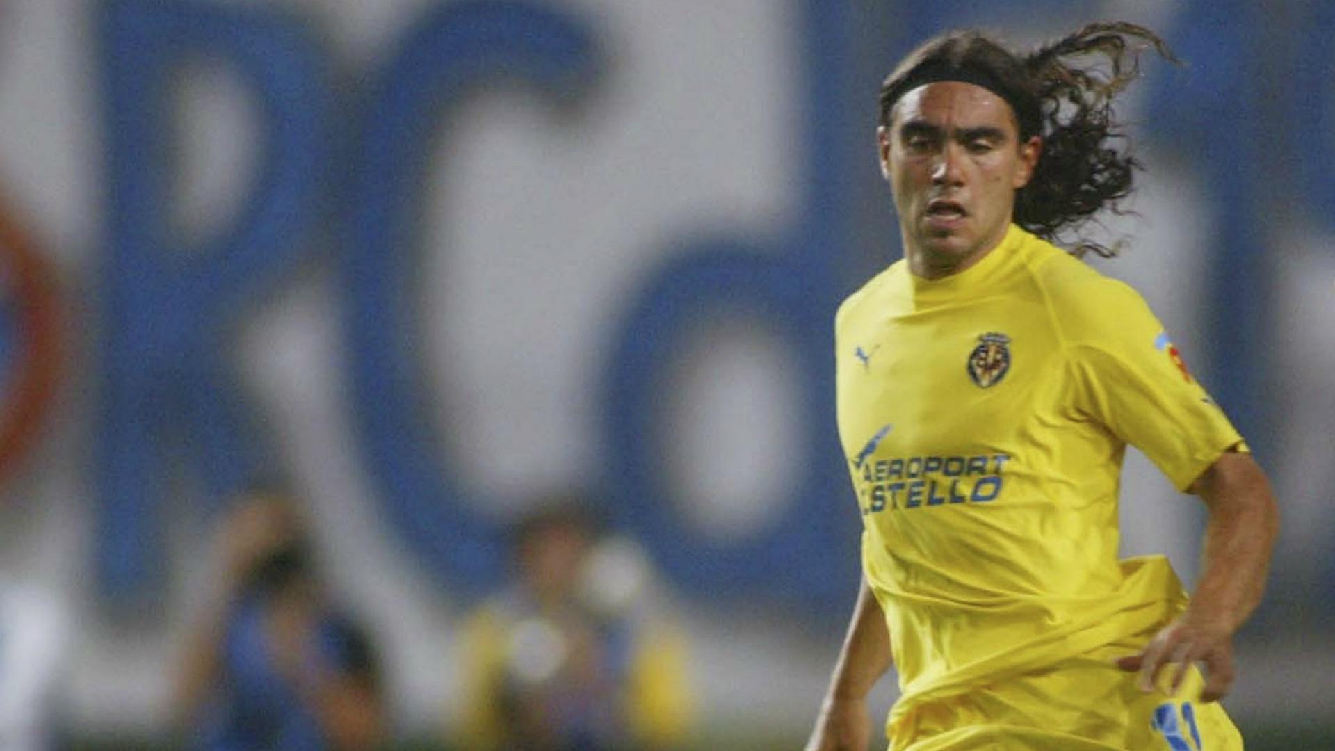 Sorin ex Barcelona player