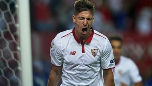 Luciano Vietto Sevilla Espanyol LaLiga