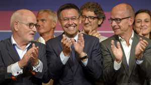 bartomeu barcelona elections