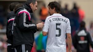 FABIO COENTRAO REAL MADRID