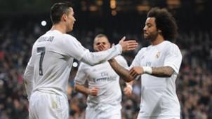 Ronaldo Marcelo Real Madrid Espanyol 310012016